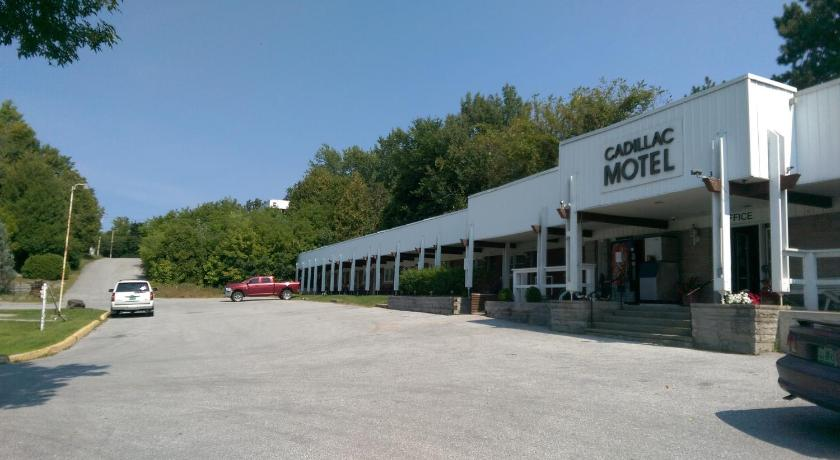 More About The Cadillac Motel