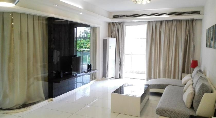 Overseas Chinese Town Happy Valley Two-Bedrooms Apartment with Balcony