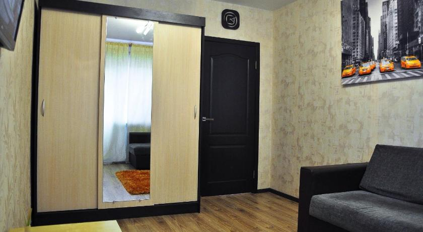 Apartment Lenina 35