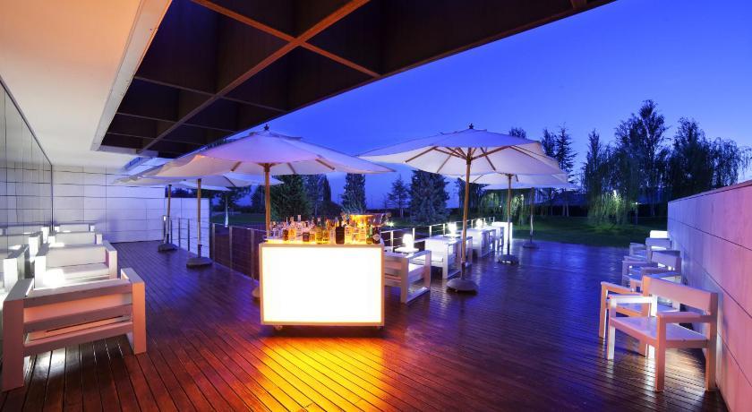 Finca Prats Hotel Golf & Spa 27