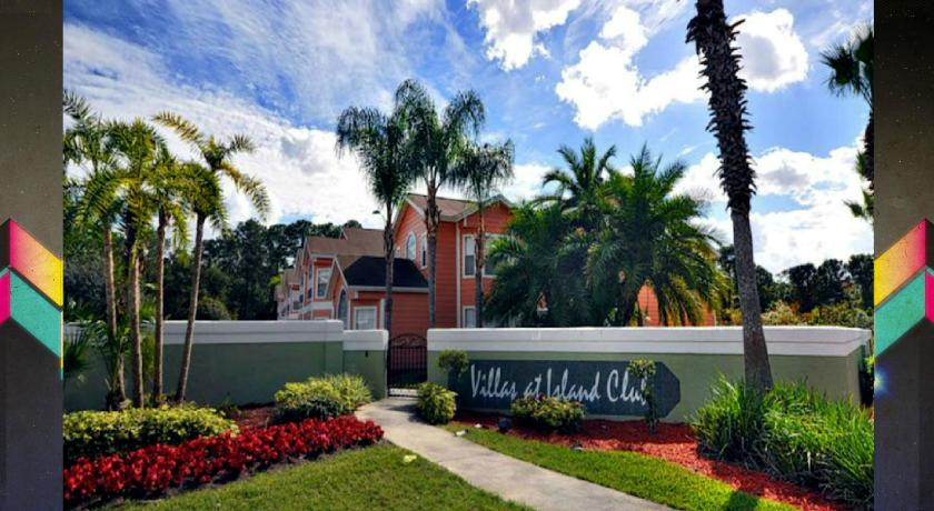 Island Club Villas By Florida Getaways