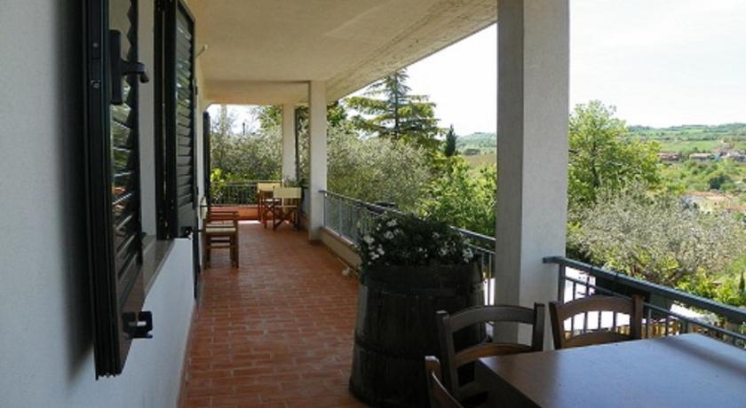 Villa Emma - L\'Arte dell\'Accoglienza - San Marino | Bedandbreakfast.eu
