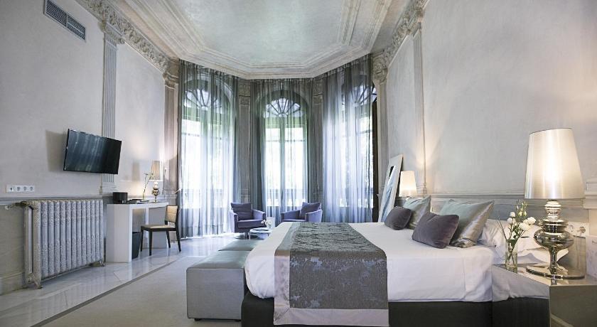 Hospes Palacio De Los Patos-8744731