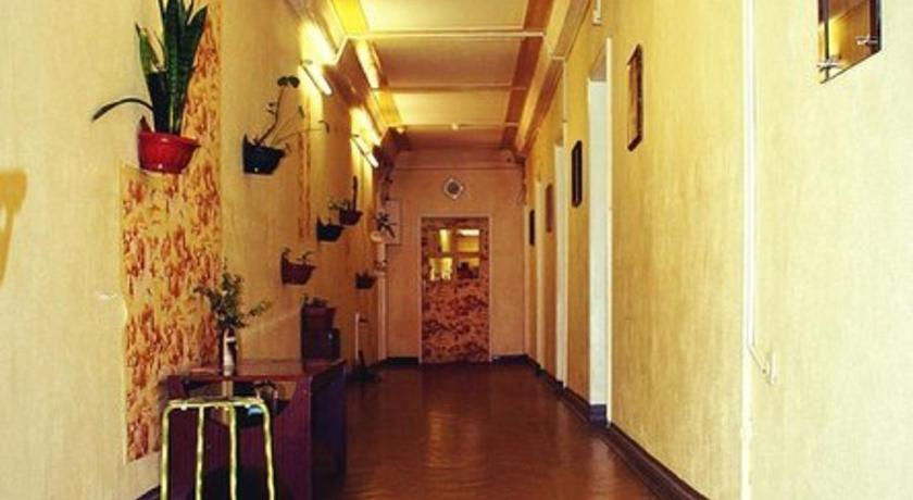 More about Hostel Solnyshko