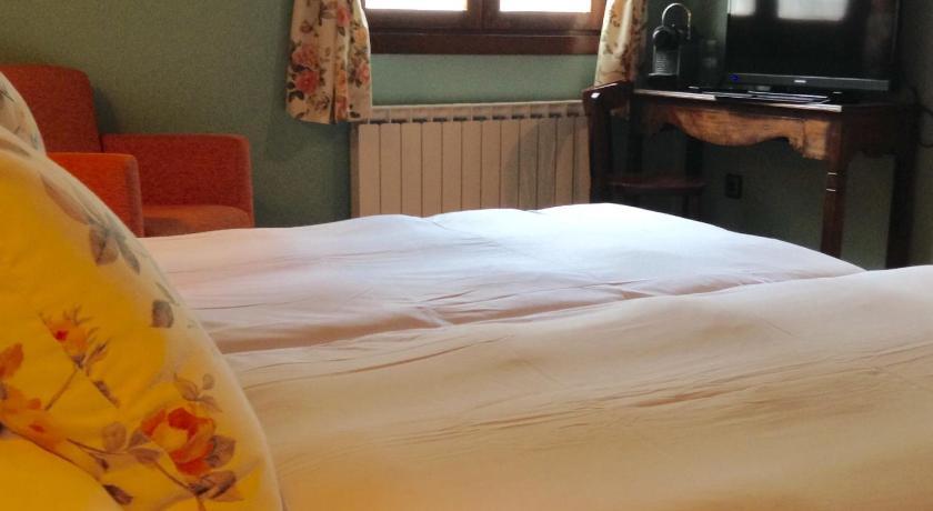 Hotel Casa Arcas 14