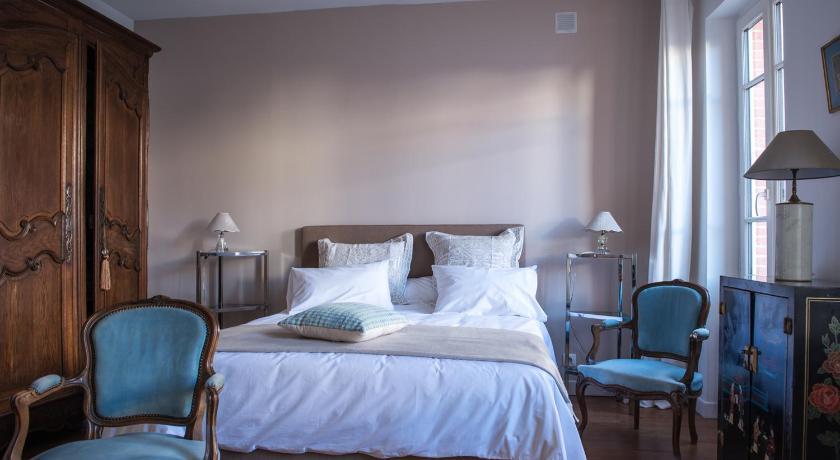... Chambres Du0027hôtes Amarilli 14 Rue Saint Eloi Toulouse ...