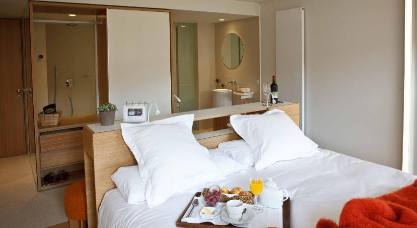 Echaurren Hotel Gastronómico 8