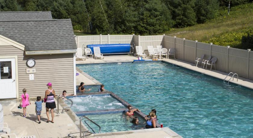 Best price on attitash grand summit hotel in bartlett nh - Grand menseng hotel swimming pool ...
