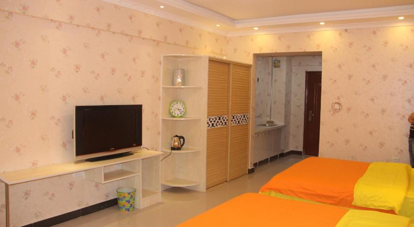 More about Manzhouli Love Guesthouse
