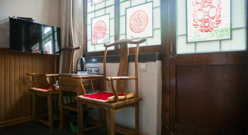 Small Double Room Pingyao Xiangru Homestay