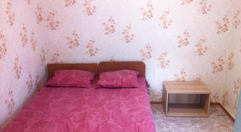 Economy Twin Room Guest House U Tatyany22