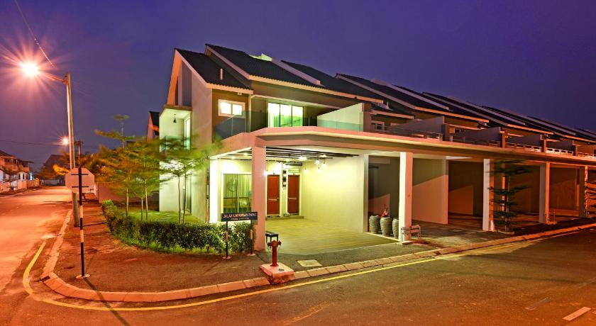 Best Price On Parkview Homes In Ipoh Reviews