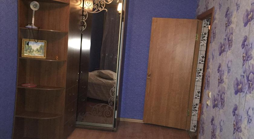 Apartment in the center of Mariupol