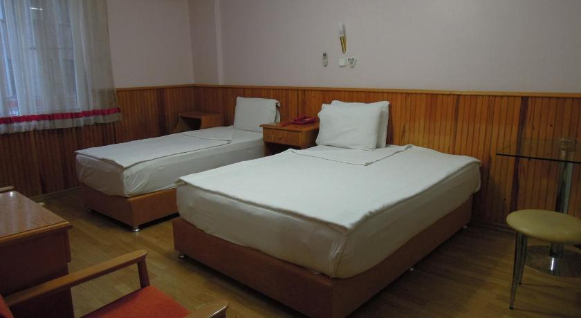 Double or Twin Room - Bed Bey Hotel