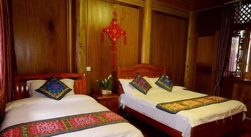 More about Tengchong Heshunguyiju Hostel