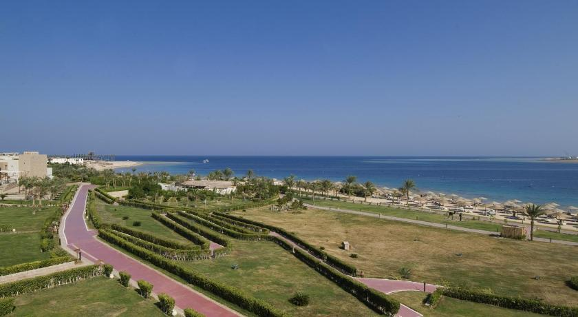 Das Fort Arabesque Resort Spa Amp Villas In Hurghada Buchen