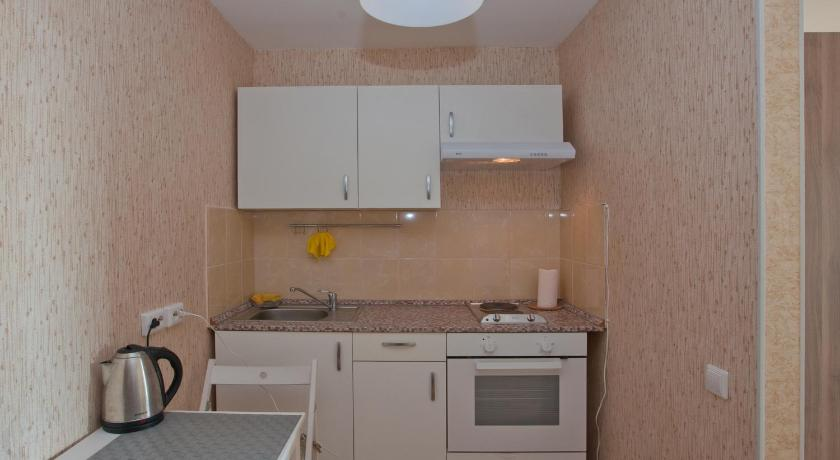 Apartament Apartments on Zarechnaya 19