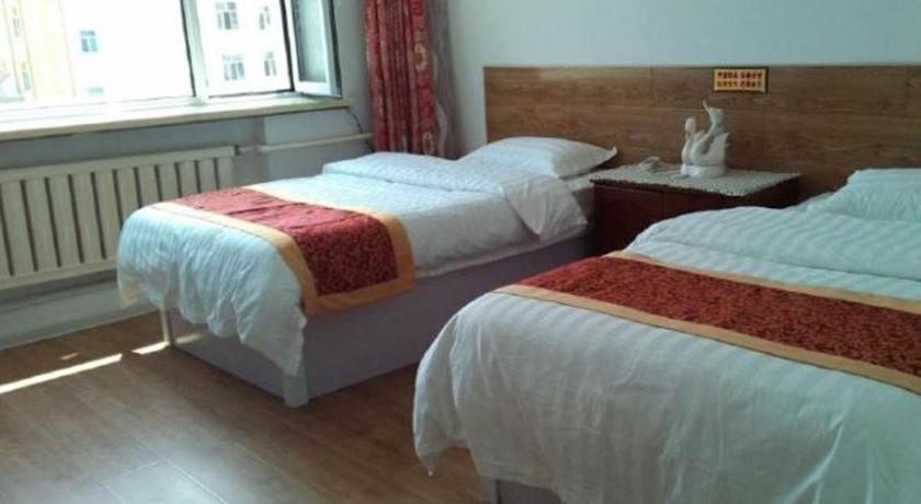 Liying Guest House