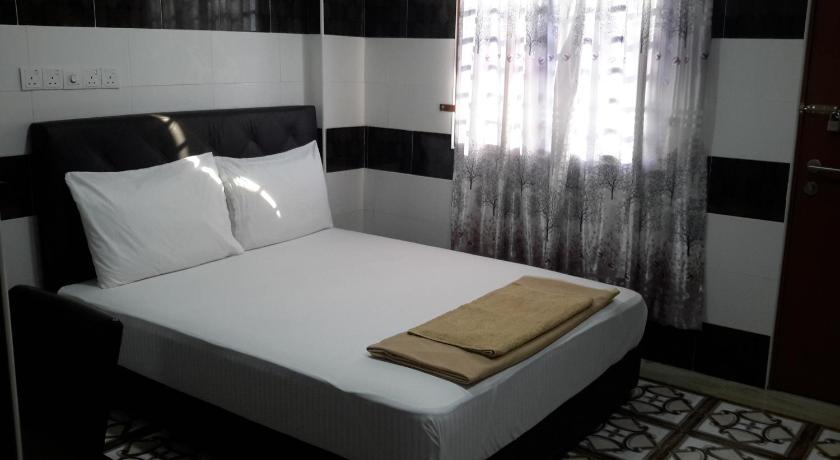 New Wave Hotel Ampang Point No 16 Jalan Mamanda 5 Ampang Point