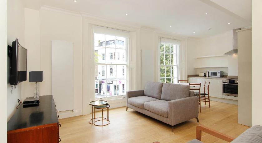 London Lifestyle Apartments – Chelsea - London | Bedandbreakfast.eu