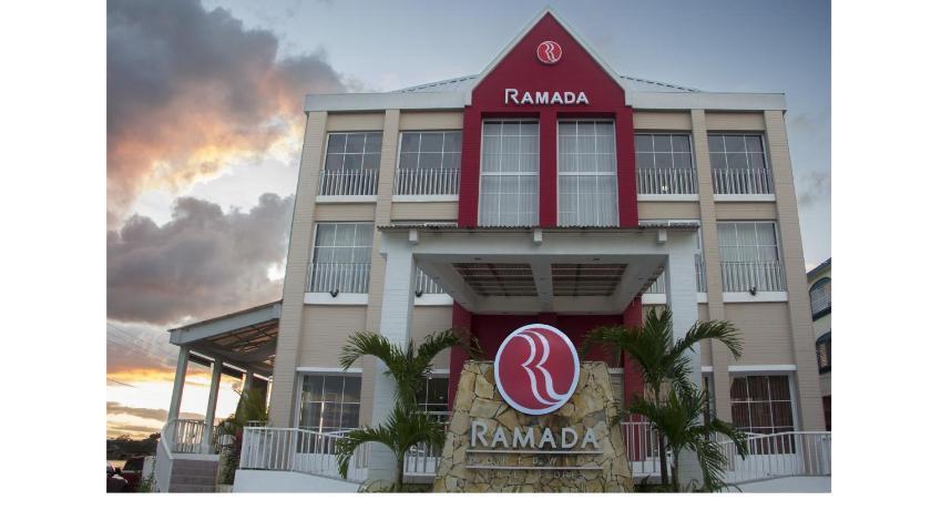 More About Ramada Tikal Isla De Flores Peten