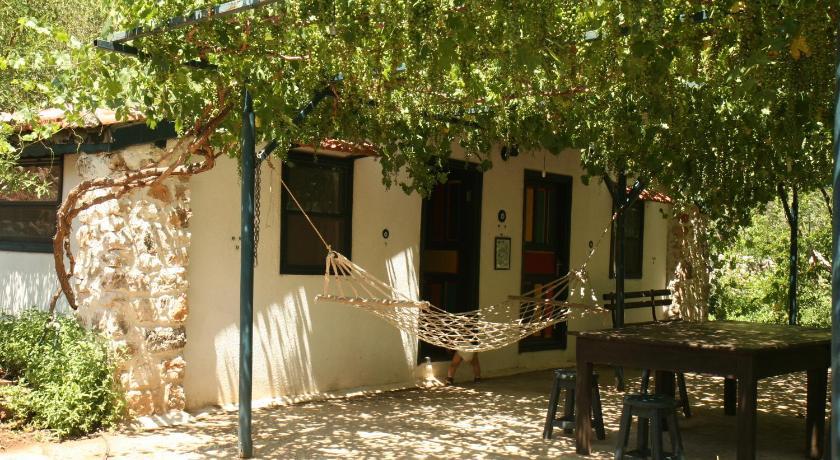 Eco-Art Farm- Eflatun Cukurbag Köyü Dudenagzi Vadisi No:74 Kas Antalya Kaş