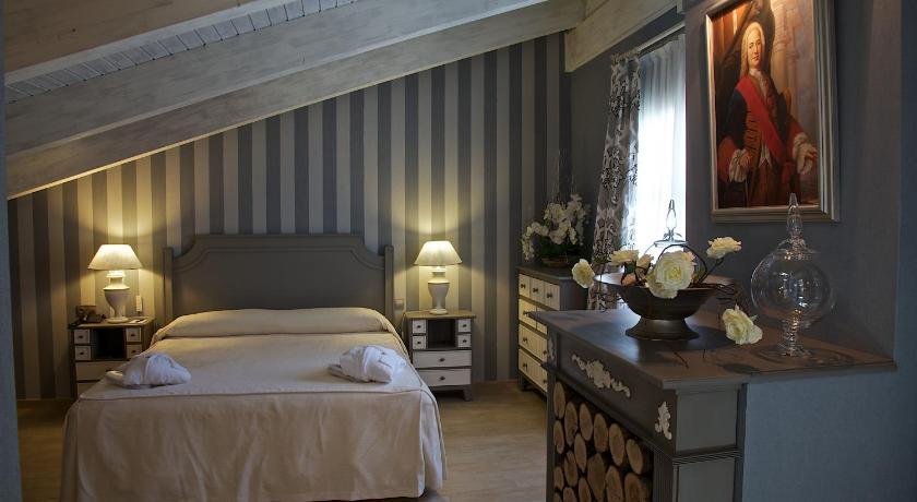 Hotel Marqués De La Ensenada-504564