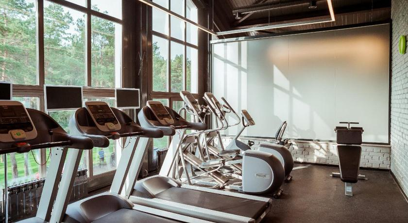Fitness center Apartment BellaRosa