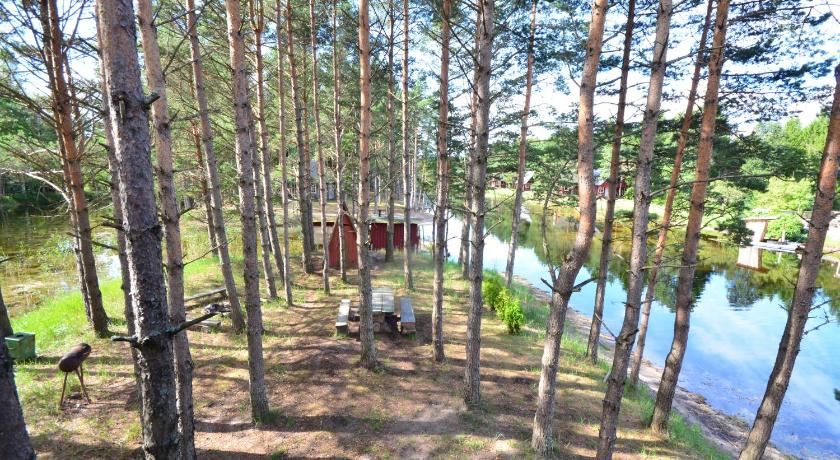 Käopesa Holiday Home
