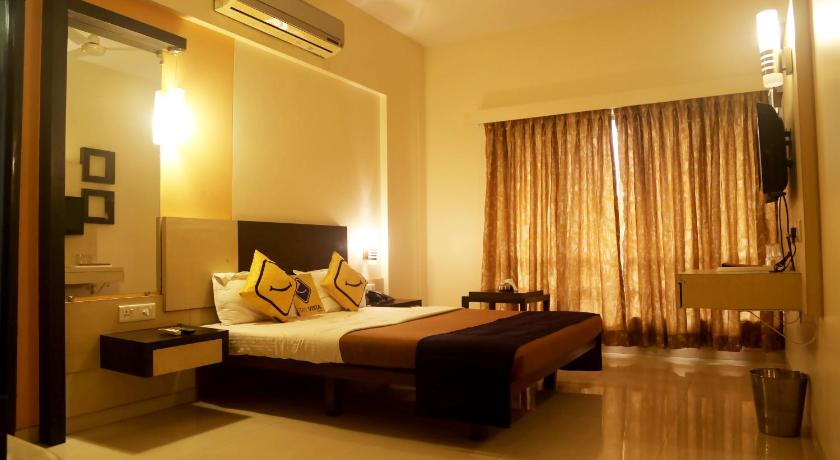 More about Vista Rooms at Van Ganga Garden
