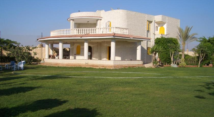 Four-Bedroom Holiday Home at Sidi Krir Resort