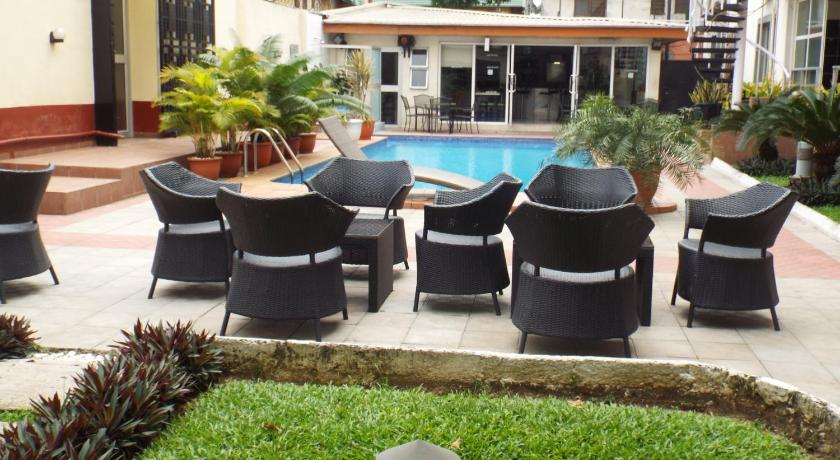 Three-Bedroom Apartment Lekki Apartments