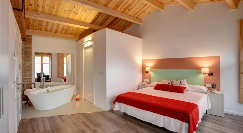 Hotel La Freixera 16