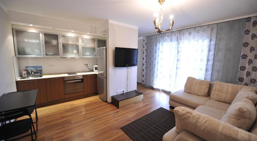Apartment Evropeyskiy