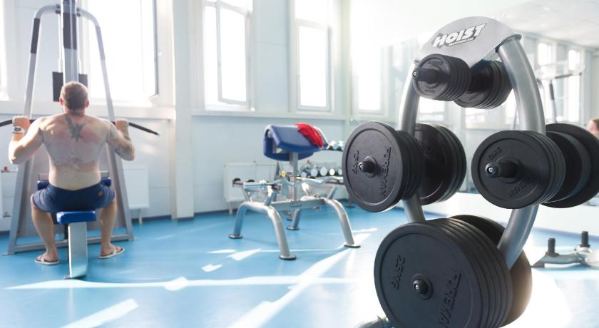 Fitness center Sport Complex Chekeril