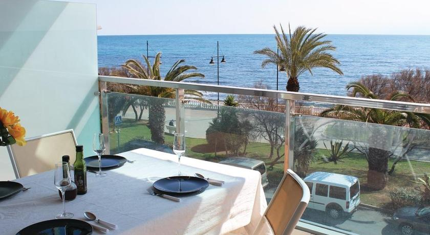 Apartment Torrevieja with Sea View 05