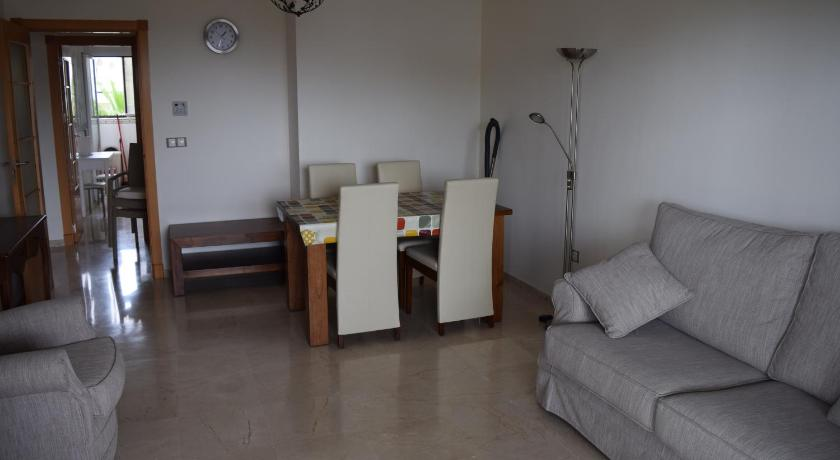Arenal Duquesa Apartment