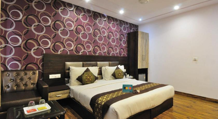 More about FabHotel Paschim Vihar D Mall