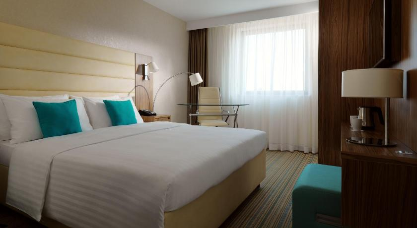Вижте всички60снимки Courtyard by Marriott Belgrade City Center