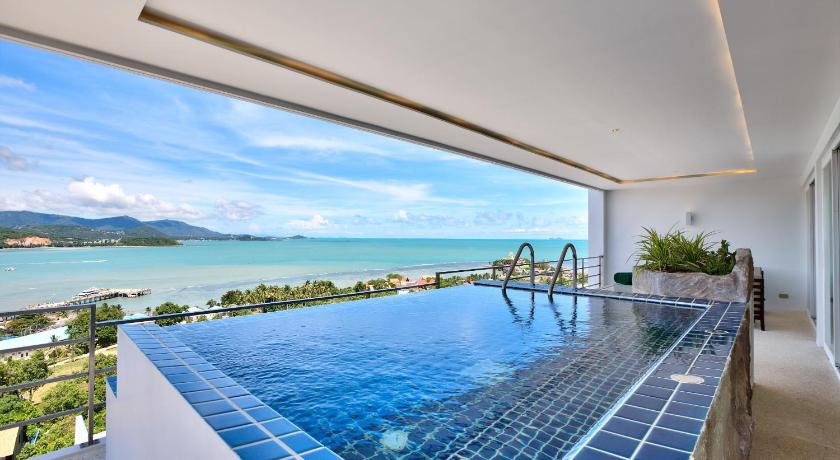 Serene Penthouse - Exclusive Luxury Penthouse