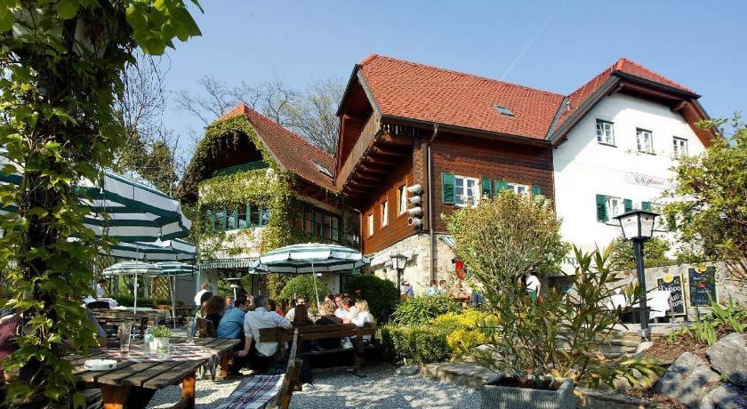 Stoffbauer Oberer Plattenweg 21 Graz
