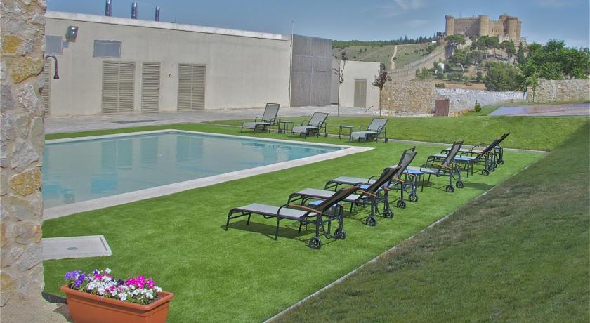 hoteles con encanto en cuenca  155