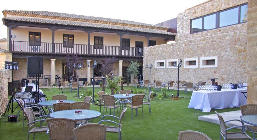 hoteles con encanto en cuenca  151