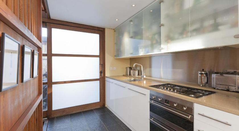 Alle 55 ansehen onefinestay - Highbury private homes