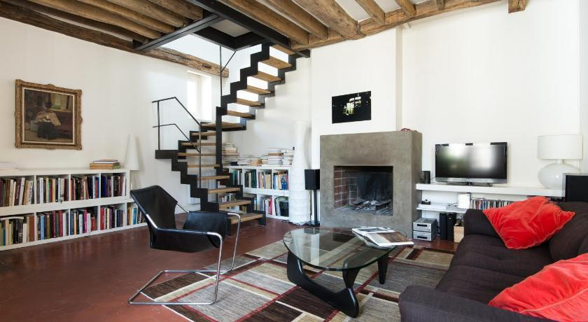 onefinestay - Le Marais private homes II