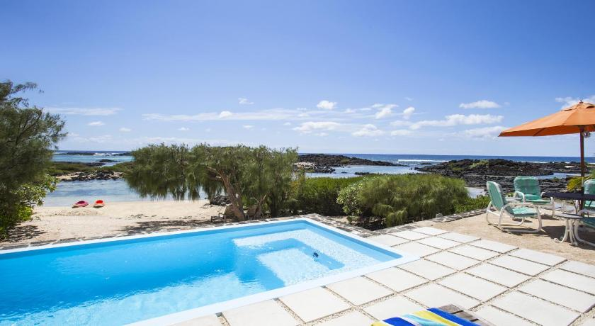 Holiday Home Villa de la Pointe