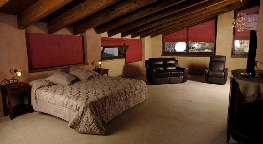 La Premsa Hotel Rural 2