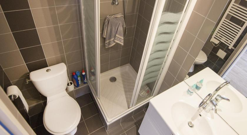 Best Price on Annecy Apartments Annecy City Center in Annecy
