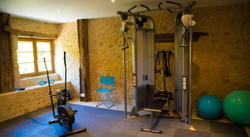 fitnesscenter Gites Boutique
