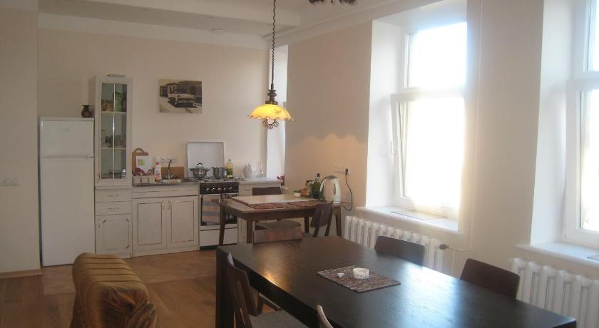 Sunny Cozy Riga Downtown apartment